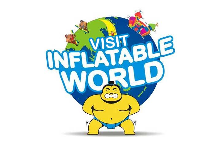 Visit Inflatable World